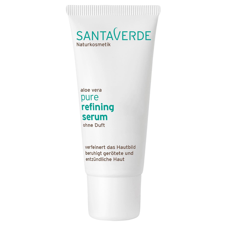 pure Serum von Santaverde