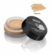 Natural Mousse Make-Up Honey 03