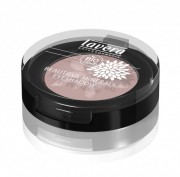 Lavera Beautiful Mineral Eyeshadow Pearly Rose 02
