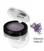 Beautiful Mineral Eyeshadow Diamond Violet 07