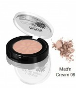 Beautiful Mineral Eyeshadow Matt'n Cream 08