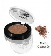 Beautiful Mineral Eyeshadow Matt'n Copper 09