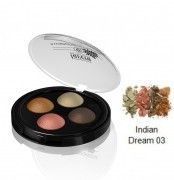 Illuminating Eyeshadow Quattro Indian Dream 03