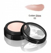 Soft Glowing Highlighter Golden Shine 03