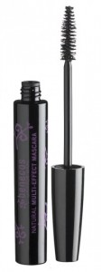 Natural Mascara Multi Effects just black