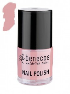Nail Polish Sharp Rose
