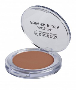 Natural Powder blush toasted toffee