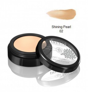 Soft Glowing Highlighter Shining Pearl 02